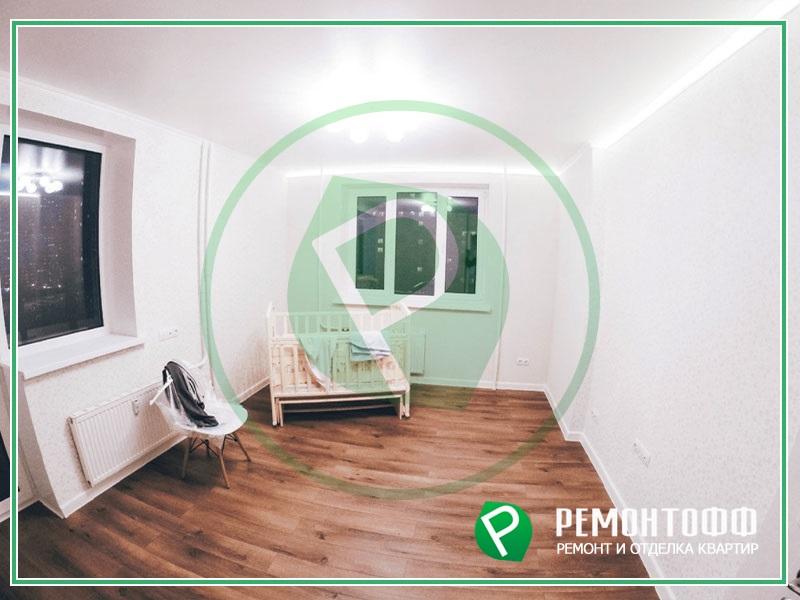 Ремонт маленькой квартиры