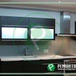 Ремонт кухни в Симферополе 18м2